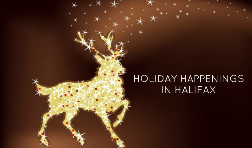 Holiday Happenings in Halifax