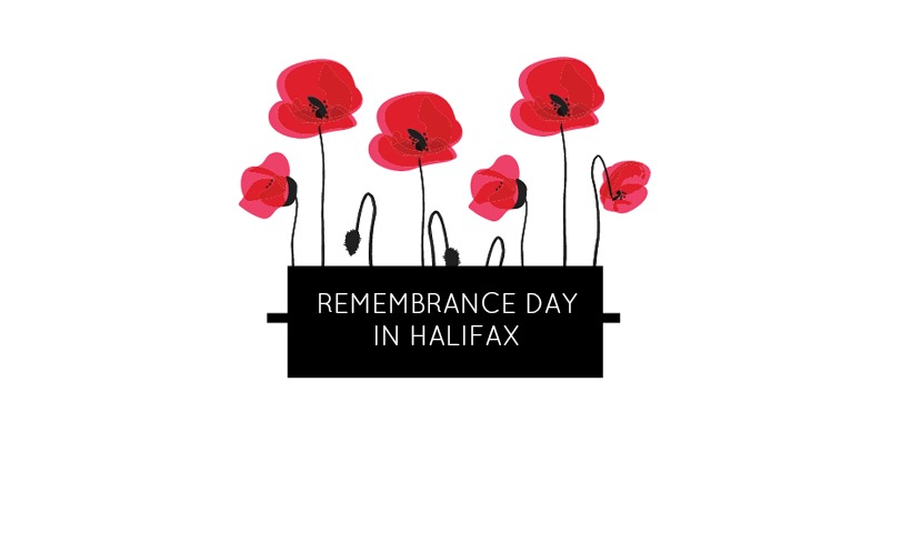 Marking Remembrance Day in Halifax and Area